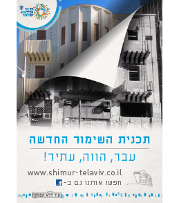 TLV Architectural Conservation Program